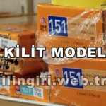 KüçükçekmeceKale Kilit Modelleri